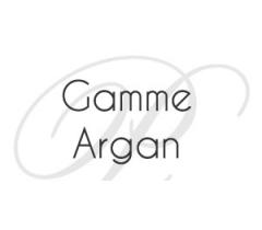 La gamme Argan un voyage des sens